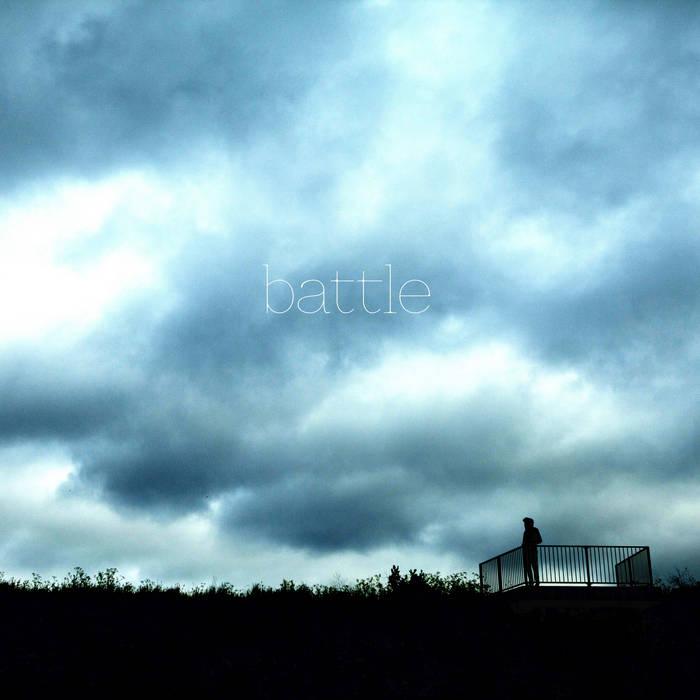 Battle cover art