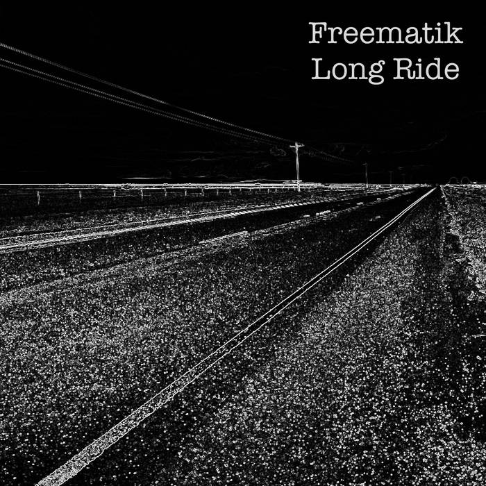 Long Ride cover art