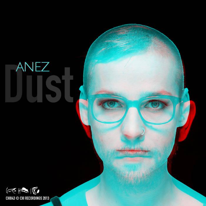 Dust cover art