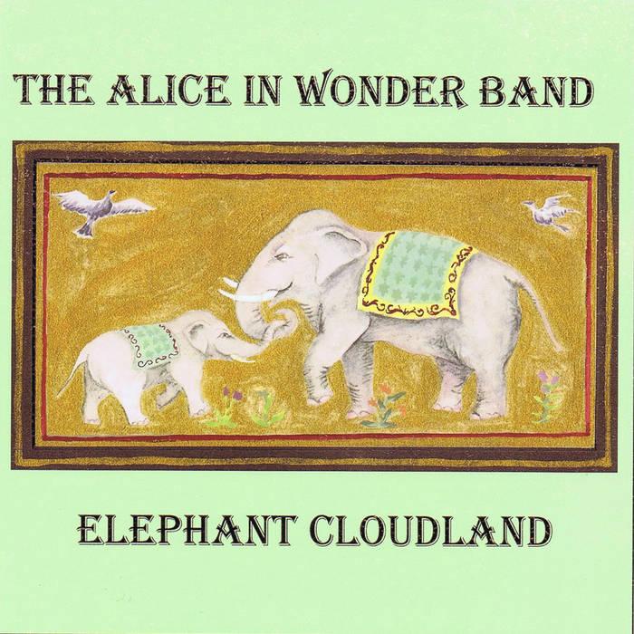 Elephant Cloudland cover art