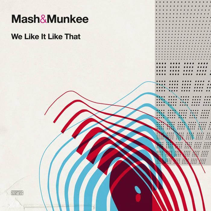 We Like It Like That (HR008CD) cover art