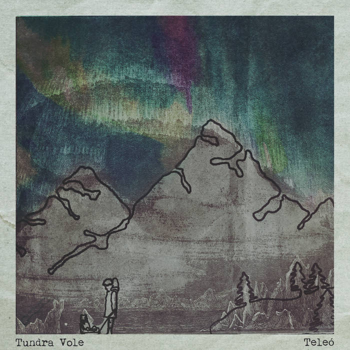 Teleó cover art
