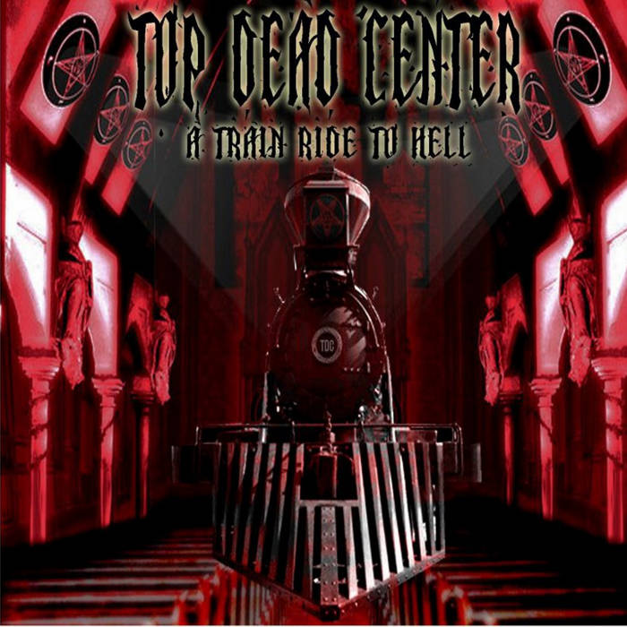 A Train Ride to Hell cover art