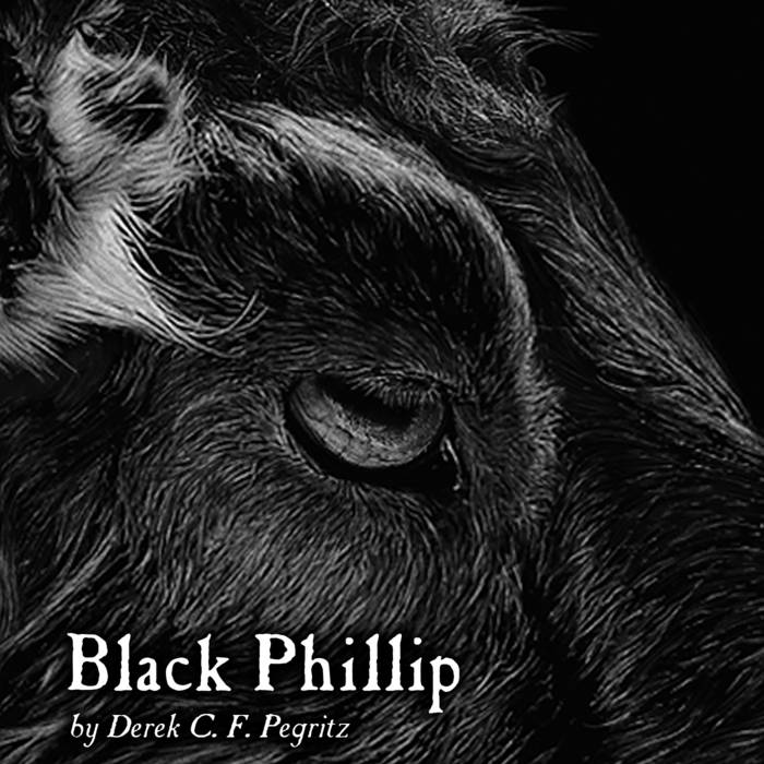 Black Phillip (Walpurgisnacht Mix) cover art