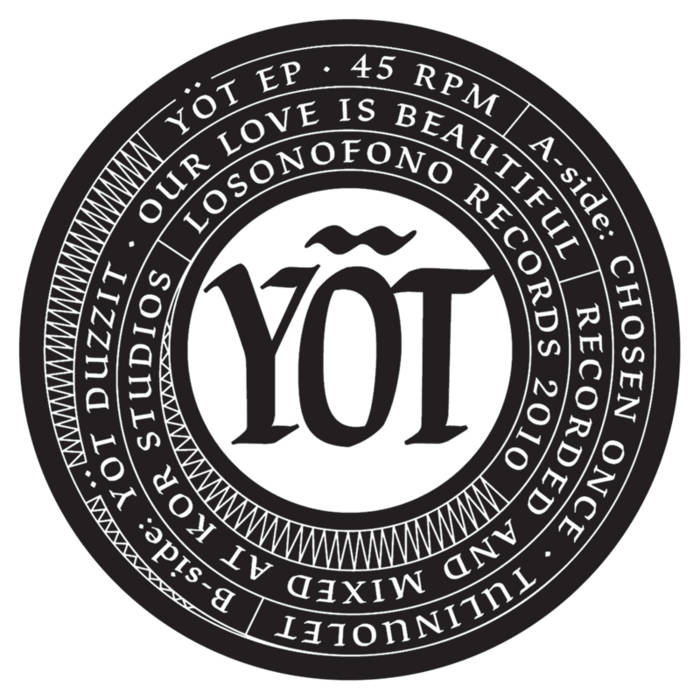 LSF19 - Yöt - Yöt 2 cover art