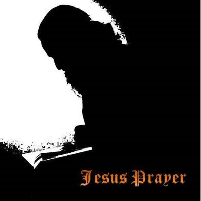 Jesus Prayer cover art