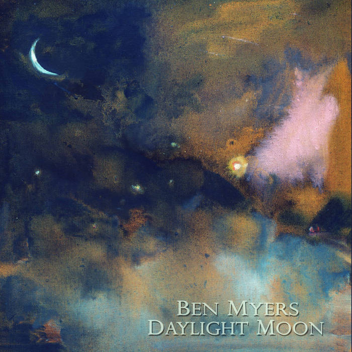 Daylight Moon cover art
