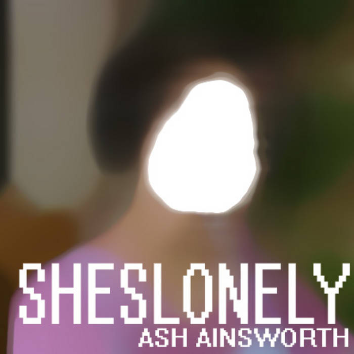 SHESLONELY (Original Mix) cover art