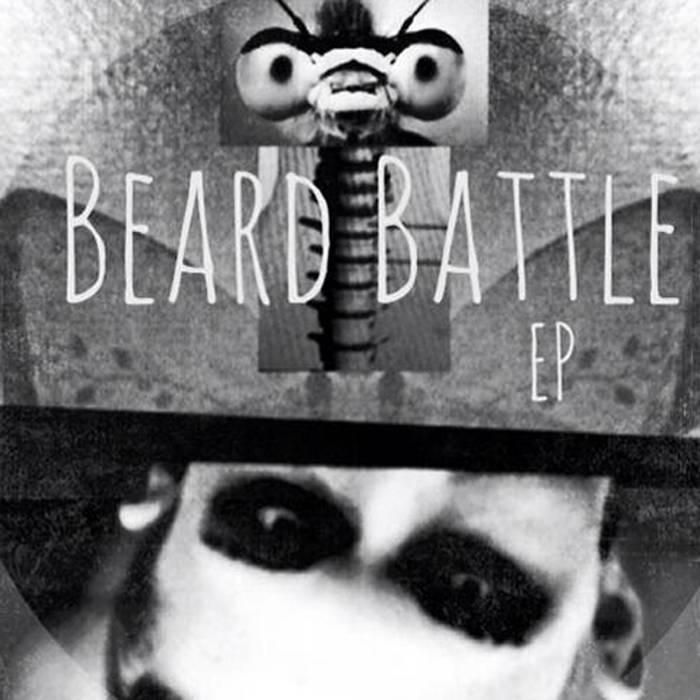 Beard Battle cover art