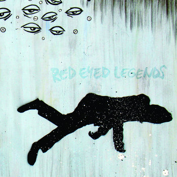 FT70 - Red Eyed Legends 'Wake Up, Legend'