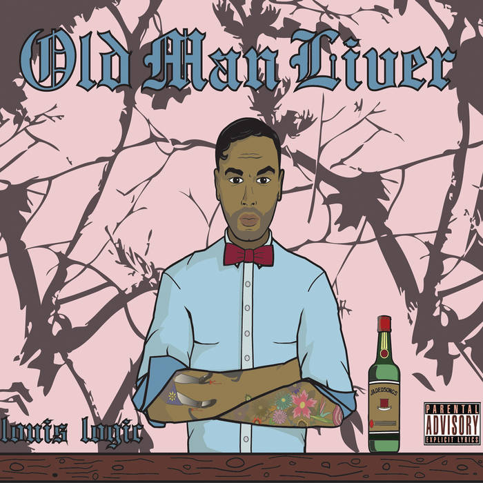 Old Man Liver cover art