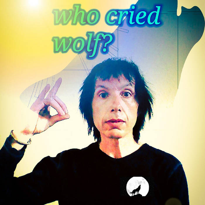 Who cried wolf? cover art