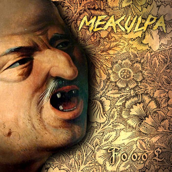[HVZ029] F000L - Meakulpa cover art