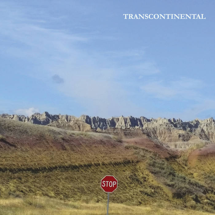 Transcontinental cover art