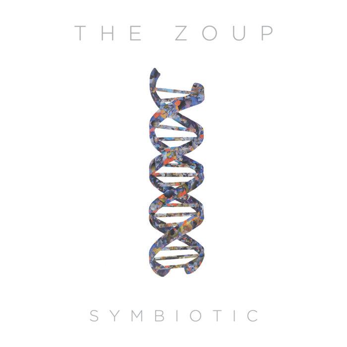Symbiotic cover art