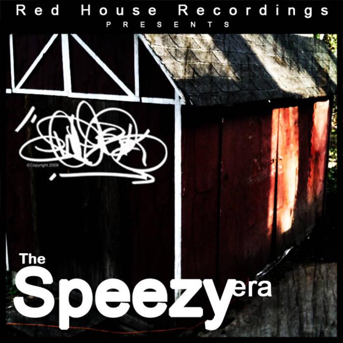 The Speezy Era cover art