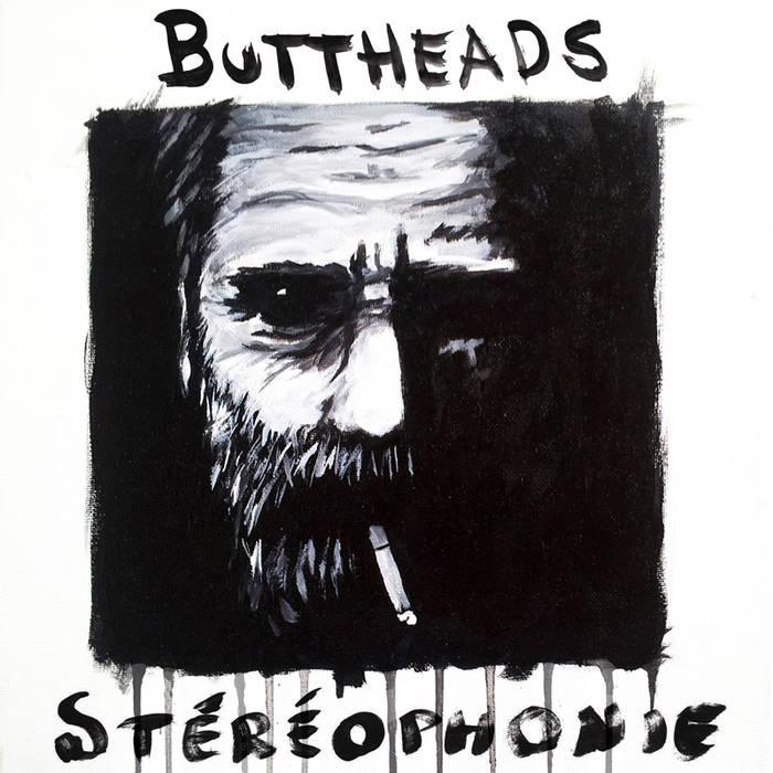 Stéréophonie cover art