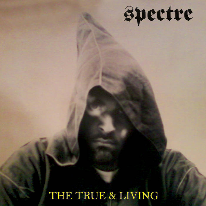 The True & Living cover art