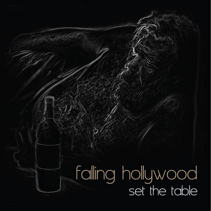 Set the Table cover art