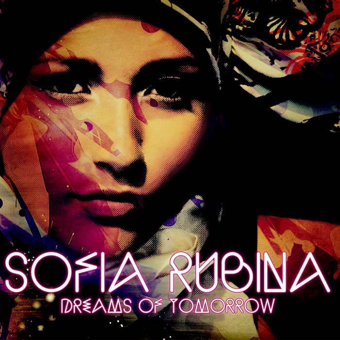 Dreams Of Tomorrow cover art