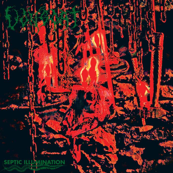 Septic Illumination cover art