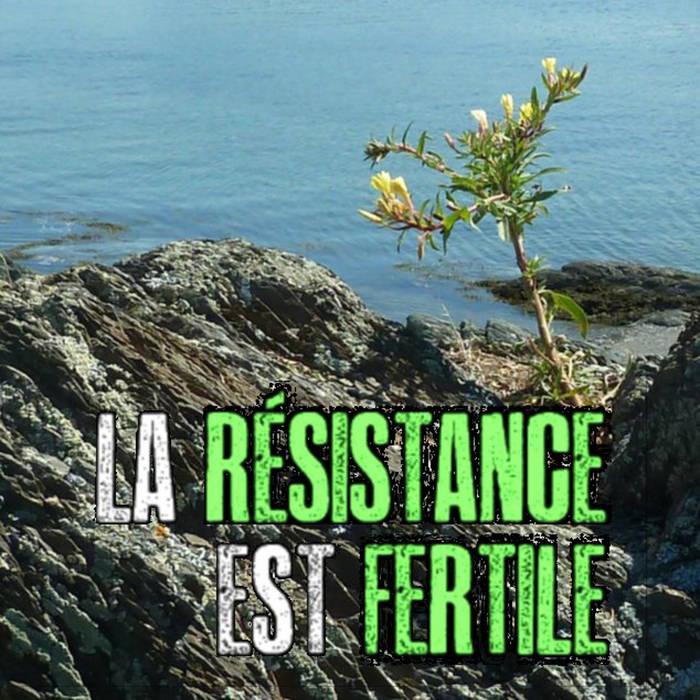 La résistance est fertile (démo) cover art