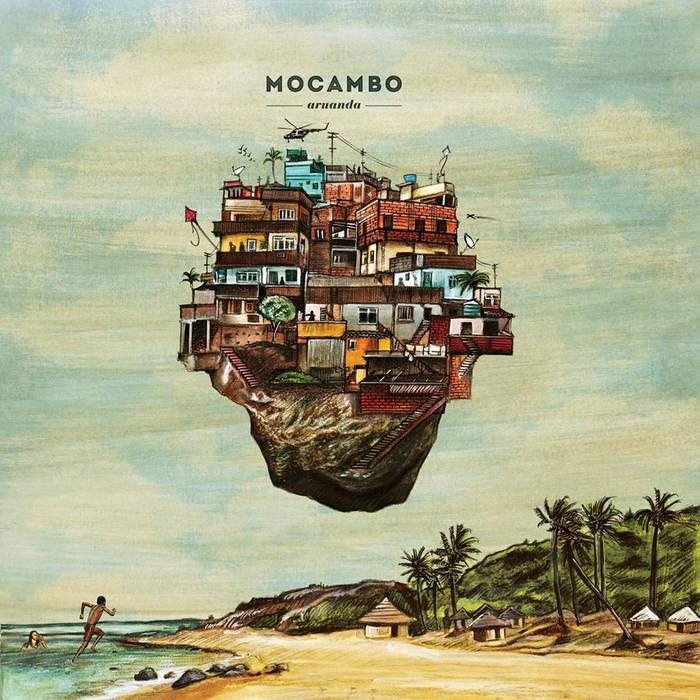 Aruanda cover art