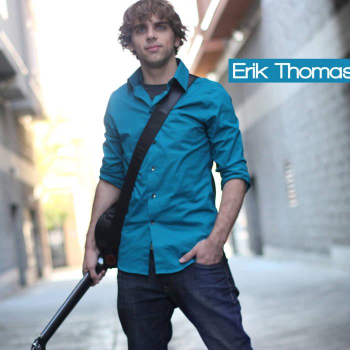 Erik Thomas cover art