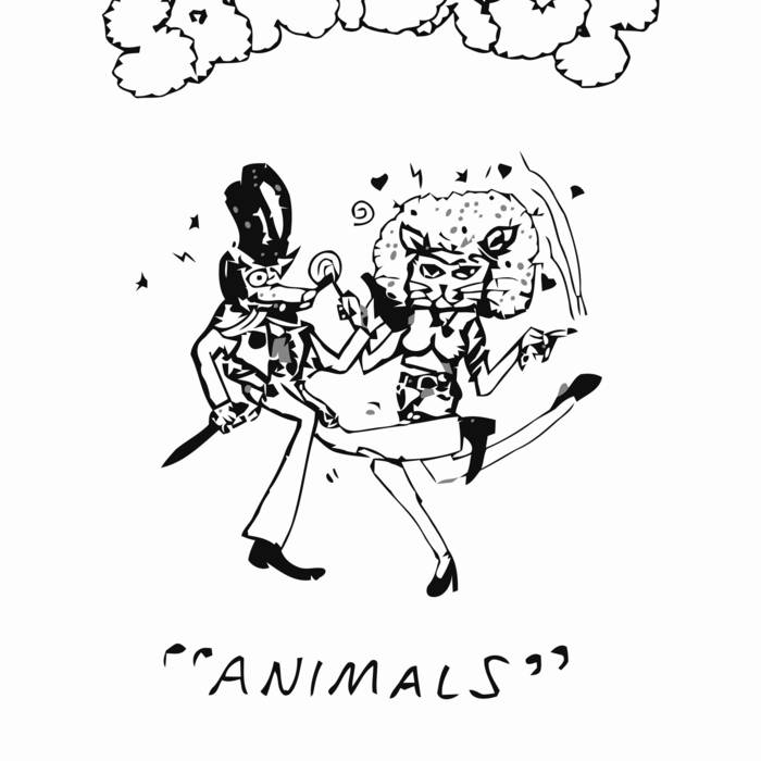 ANIMALS (SOLD OUT) cover art