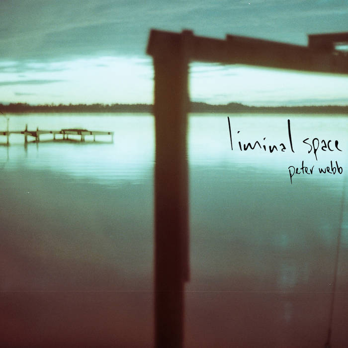 Liminal Space cover art