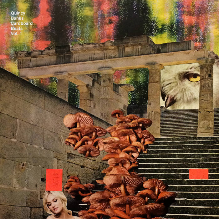 Cardboard Vol. 1 (Demo) cover art