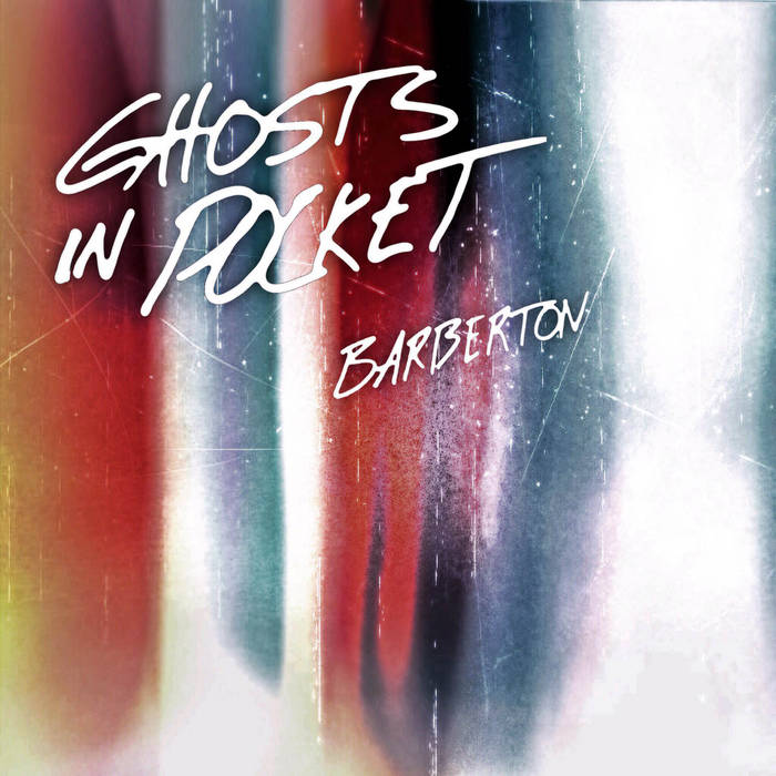 Barberton EP cover art