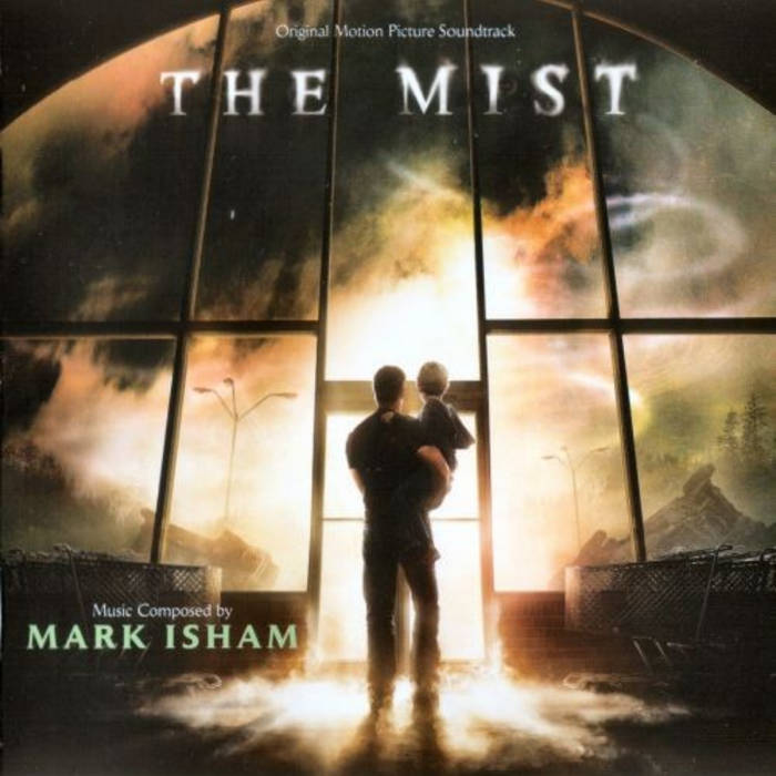 The Mist (Original Motion Picture Soundtrack) cover art