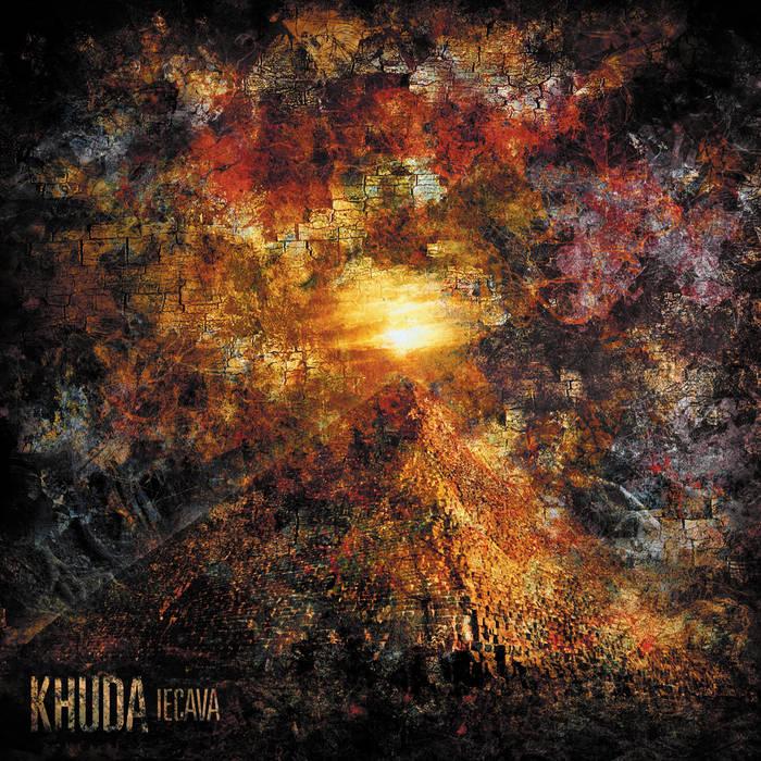 Iecava cover art