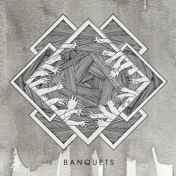 Banquets cover art
