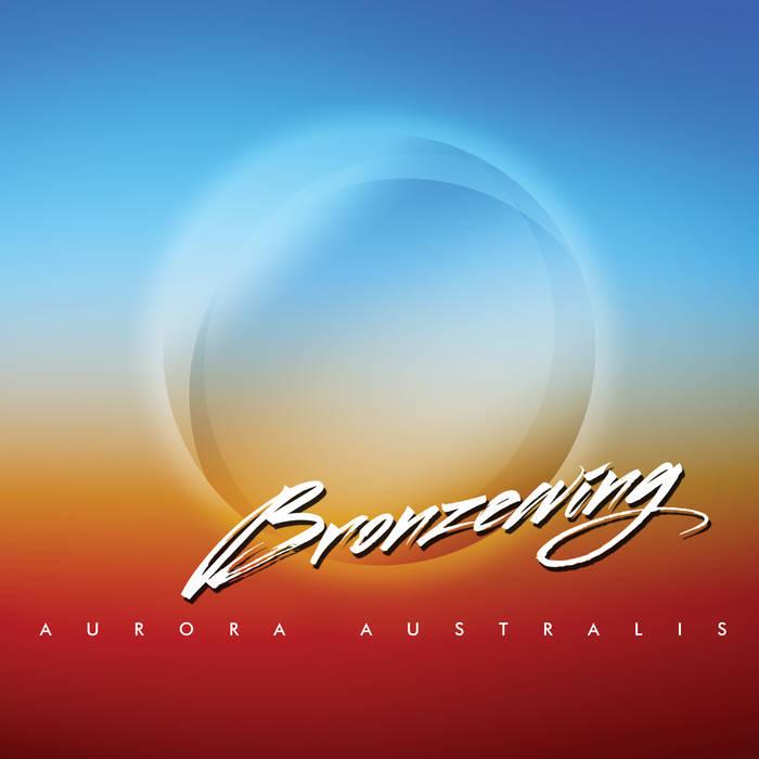 Aurora Australis cover art