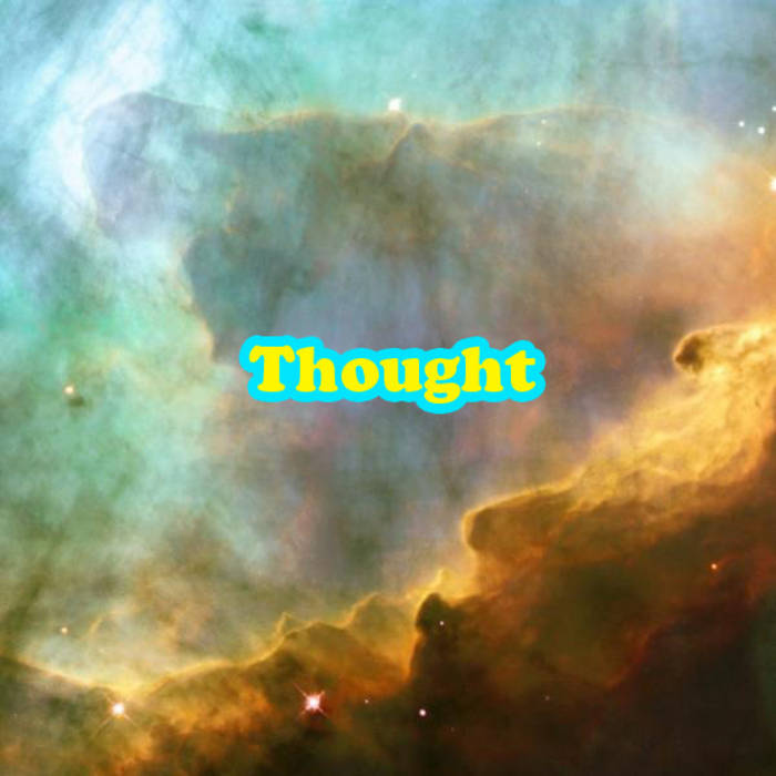 Thought cover art