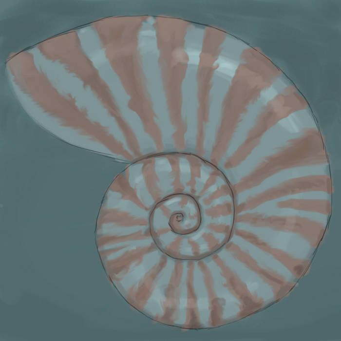 Nautilus cover art