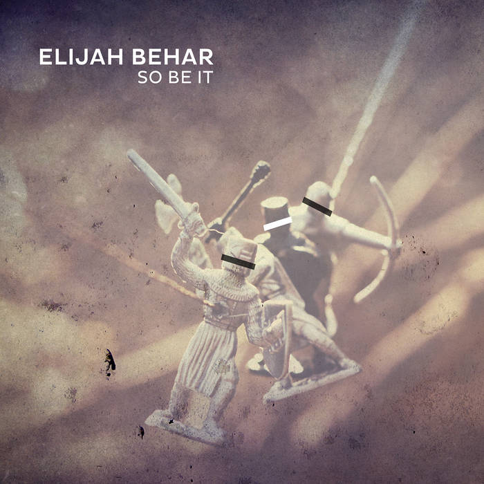 So Be It - EP cover art