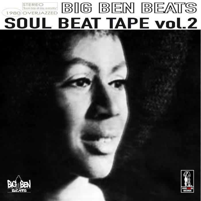 Soul Beat Tape vol.2 cover art