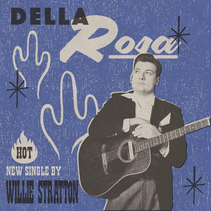 Della Rosa cover art