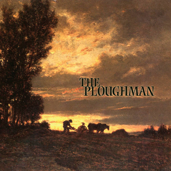 The Ploughman cover art