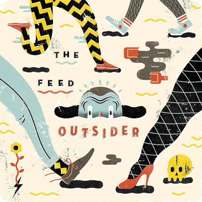 Outsider cover art