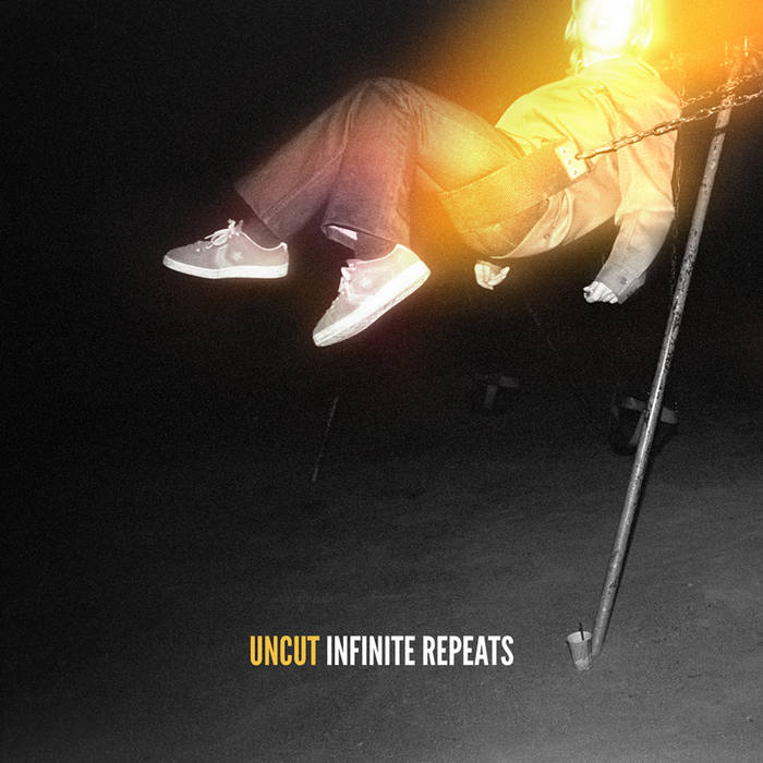 Infinite Repeats cover art