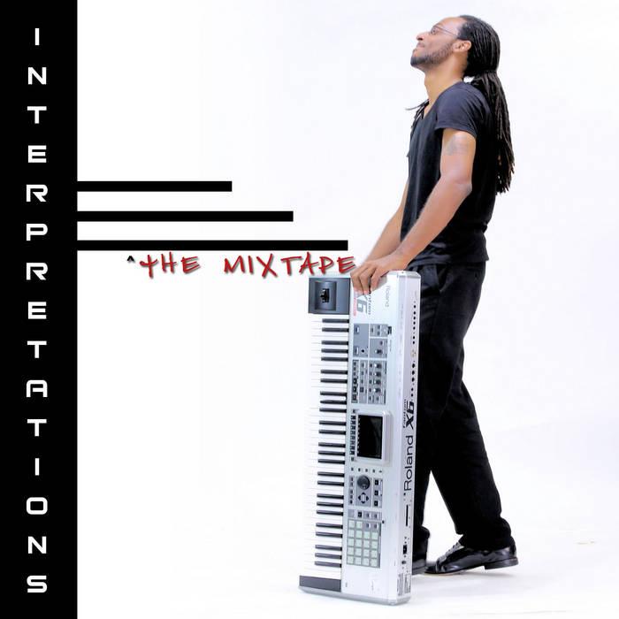 Interpretations: The Mixtape cover art