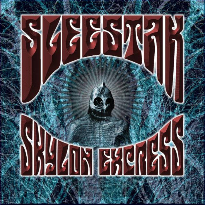 Skylon Express cover art