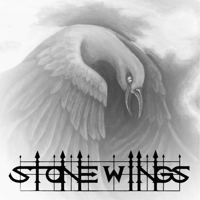 Bird of Stone Wings cover art