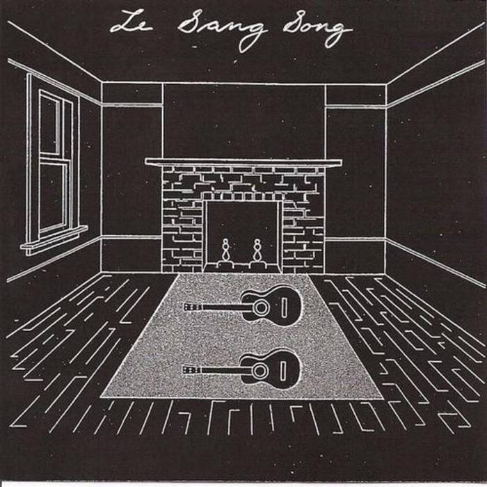 Le Sang Song cover art