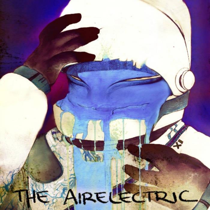 X.I. cover art