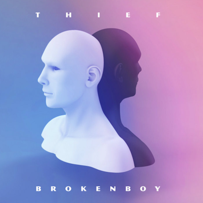 Broken Boy cover art
